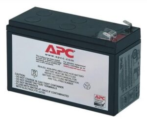 Bateria APC P/ UPS APC - RBC110