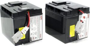 Bateria APC P/ SU200INET, SU2200RMINET - RBC11