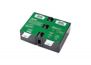 Bateria APC P/ BR1500G, BR1200GI - RBC124