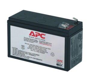 Bateria APC P/ BE650BB, BE650BB, BE650R - RBC17