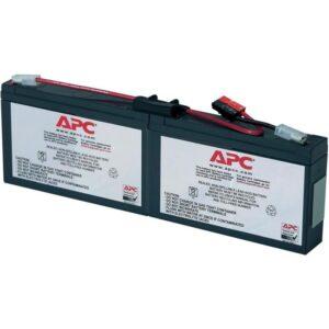 Bateria APC P/ SC250RM1U, SC450RM1U, SU5005 - RBC18