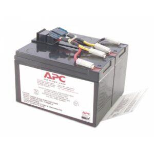 Bateria APC P/ UPS APC - RBC48