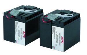 Bateria APC Bateria P/ SUA3000I - RBC55
