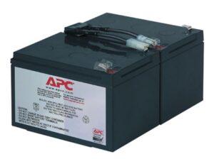 Bateria APC P/ SUA1000I, SU1000INET, BP1000I - RBC6