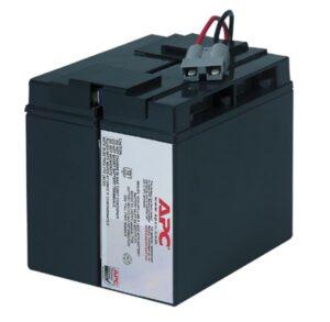 Bateria APC P/ SUA1500i/SU1400i - RBC7