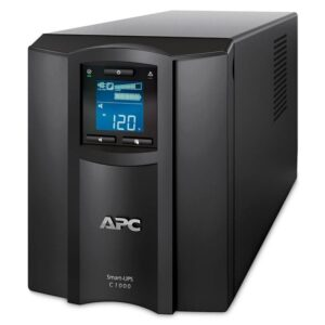 UPS APC SMART-UPS 1000VA LCD 230V - SMC1000IC