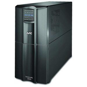 UPS APC Smart-UPS 3000VA LCD 230V - SMT3000IC