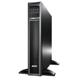 UPS APC Smart-UPS X 1000VA Rack/Tower LCD 230V - SMX1000I