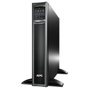 UPS APC Smart-UPS X 750VA Rack/Tower LCD 230V - SMX750I