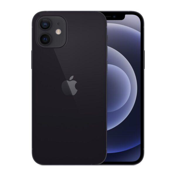 Smartphone APPLE iPhone 12 128GB Preto