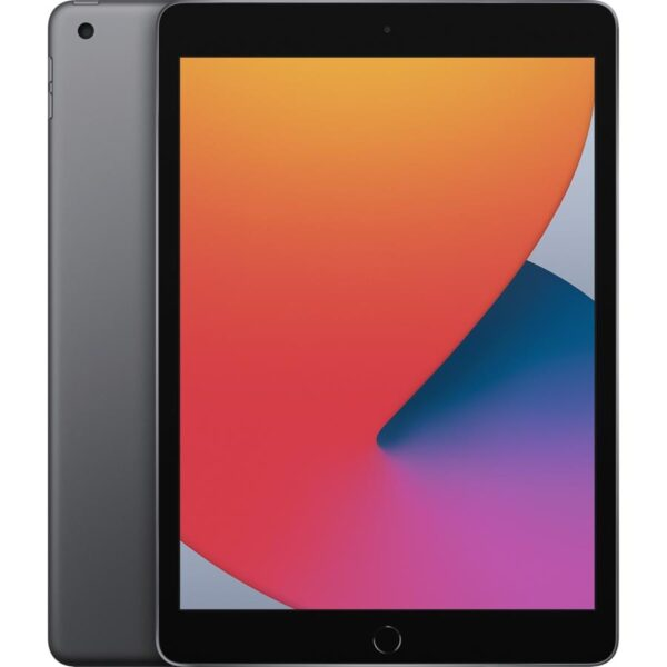 "Tablet APPLE iPad 2020 10.2"" Wi-Fi 128GB Space Grey - MYLD2TY/A"