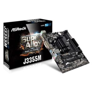 Motherboard ASROCK J3355M