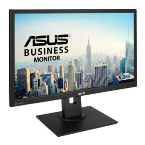"Monitor ASUS BE249QLBH 5ms LED TFT 23.8""  Full HD"
