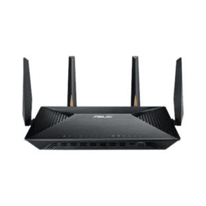 Router ASUS Wireless-AC 2600Mbit Gigabit DualWan - BRT-AC828
