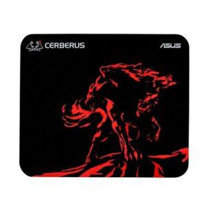 TAPETE ASUS Cerberus Mat Mini Vermelho Gaming