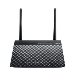 Router Modem Wireless ASUS-N 300Mbit ADSL - DSL-N16