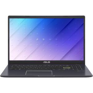 "PORTÁTIL ASUS Laptop 15.6"" E510MA-N4BHDPE1 N4020 4GB 128GB W10P"