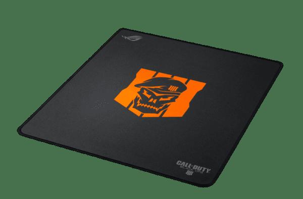 TAPETE ASUS ROG Strix Edge COD Black Ops 4 Edition