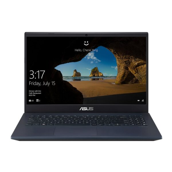 Portátil ASUS F571GT i5-9300H 8GB 256GB - F571GT-59B15PS2