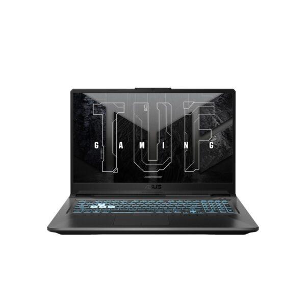 "Portátil ASUS TUF FX706HE-71ART5PB1 17.3"" i7 11800H 16GB 512GB"