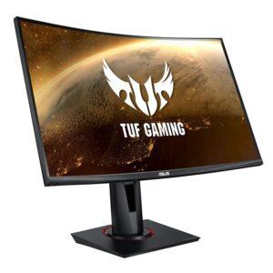 """MONITOR ASUS TUF Gaming VA 1ms VG27WQ Curvo 27"""" FHD 165Hz"""