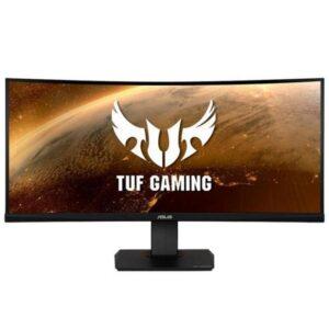 """MONITOR ASUS ROG TUF Gaming VG35VQ 35"""" UWQHD 3440x1440 1ms"""