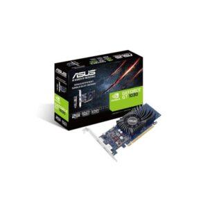 PLACA GRÁFICA ASUS GeForce GT1030 2GB DDR5 PCI-E 3.0
