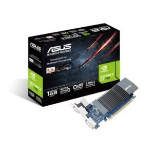 PLACA GRÁFICA ASUS GeForce GT710 Silent 2GB GDDR5