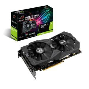Placa Gráfica ASUS GeForce GTX1650 ROG STRIX ADVANCED