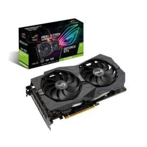 Placa Gráfica ASUS GeForce GTX 1660 SUPER STRIX ADVANCED 6GB DDR6