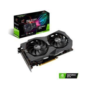 Placa Gráfica ASUS GeForce GTX 1660 SUPER STRIX 6GB DDR6