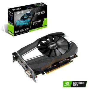 Placa Gráfica ASUS GeForce GTX 1660 SUPER PHOENIX 6GB