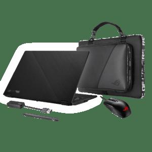 Portátil ASUS ROG FLOW X13 R7 5800HS 16GB - GV301QE-R75DRT5PB1