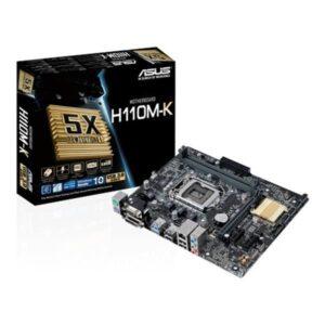 Motherboard ASUS H110M-K