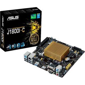 Motherboard ASUS J1800I-C