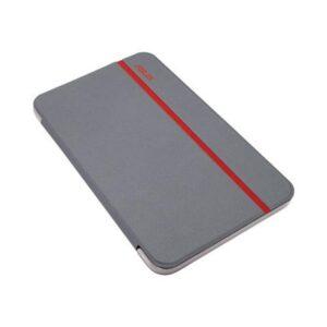 Capa ASUS MagSmart Cover P/ Tablet 7P ME176 Cinza/Vermelho