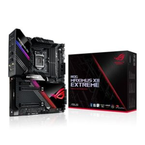 Motherboard ASUS ROG MAXIMUS XII EXTREME