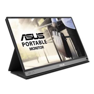 "MONITOR ASUS ZenScreen MB16AC 5ms 15.6"" USB Type-C Portátil"