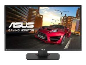 Monitor ASUS MG278Q 1ms TFT 27 (LED) FullHD Wide Preto