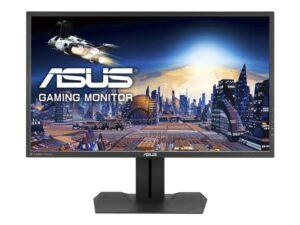 Monitor ASUS MG279Q 4ms TFT 27 (LED) FullHD Wide Preto