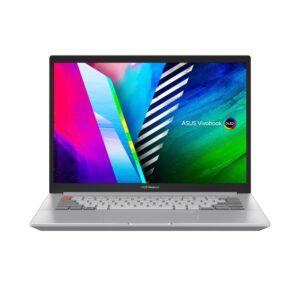 Portátil ASUS VivoBook Pro 14X i7-11370H 16GB 1TB - N7400PC-71DT5SB1