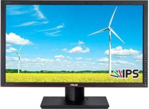 Monitor ASUS PA238Q 6ms TFT 23 FullHD Wide Preto