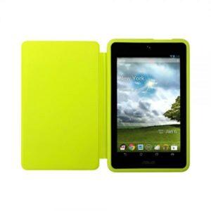 Capa ASUS Persona Cover P/ Tablet MeMO Pad 7 Amar/Verde