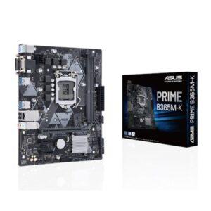 Motherboard ASUS PRIME B365M-K