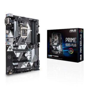 Motherboard ASUS PRIME B365-PLUS