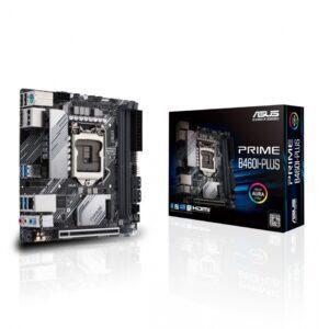 Motherboard ASUS PRIME B460I-PLUS