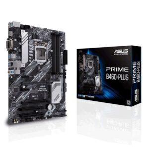 Motherboard ASUS PRIME B460-PLUS