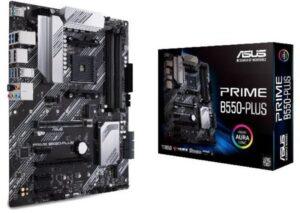 Motherboard ASUS PRIME B550-PLUS