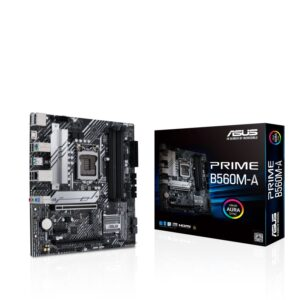 Motherboard ASUS PRIME B560M-A
