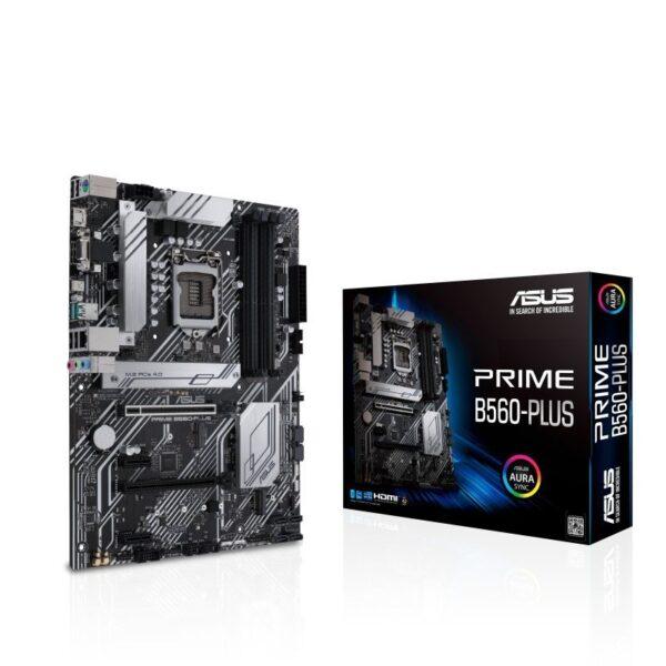 Motherboard ASUS PRIME B560-PLUS